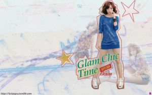 Ga in - glam chic time by Sweetkrystyna
