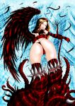 Lost angel2 color by LordMiste