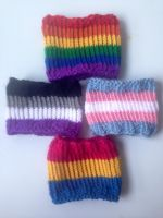 Pride Wristbands by holls