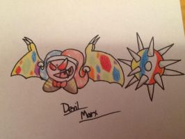 Devil Marx by Marx2ZoruaFan4Ever