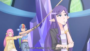 Make this Castle a Home P2 (Pic of the Week S5E03) by JonFawkes
