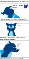 Ask Blue 1 by Hyperactive-Blue