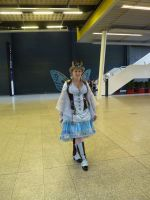 MCM Expo London October 2014 55 by thebluemaiden