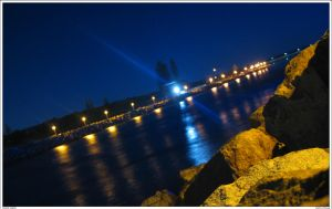forster lights by dannyp5000