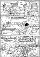 Kirby Princess of Dream Land comic Page-10 by Deitz94