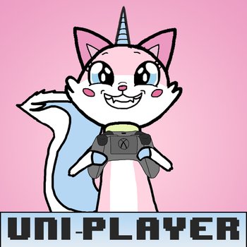 Uni-Player by cat-guard