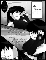The Story Behind the Darkness pg 3 by chaosphoniex