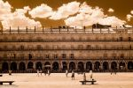 Salamanca Plaza Mayor by robpolder