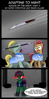 ATN: Savior of The Night - Part 3 by Rated-R-PonyStar