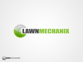LAWNMECHANIX by TraBaNtzeL23
