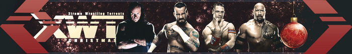 XWT's Banner by ImRGFX