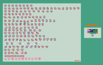 Sparks sprite sheet for DaniTH98 by watannabe0125
