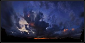 Rift II - Chasing the Sky VI by fr1gidity