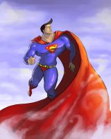 Supes by bangalore-monkey