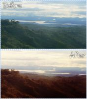 Landscape Edited Preview by TheYamiiSa