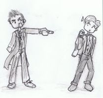 Doctor Who: What Did I Do? by Texas-Guard-Chic
