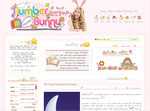 The Slumber Bunny - Version 1 by Lhezs