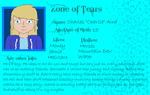 Charlie's Tear Zone Application by LightningstripeDFTBA
