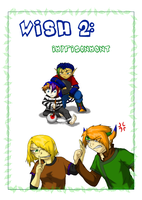 Ch02 - Cover by DelusionInABox