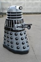 Dalek at the National Space Centre 2015 (7) by masimage