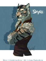 Skylo - Gift by Pample