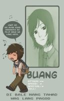 pixel id by buang