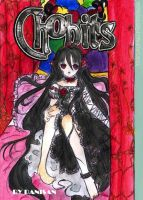 CHOBITS- CoVeR by danexg
