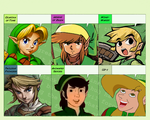 Link's Response To... by gnbman