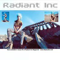 Glass Olive Radiant Inc by recipeforhaight