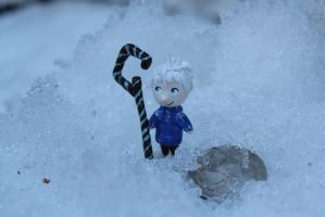 Jack Frost by AnnalaFlame