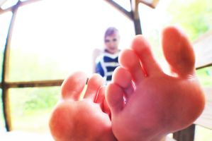 My Perfect Feet 11 by Lily-Lithium