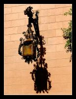 To My Lamp Collection - Sicily by skarzynscy