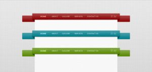 FREE Ribbon Menu by ait-themes