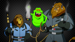 Who Ya Gonna Call? by BennytheBeast