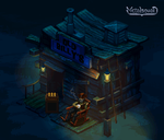 Old Billy's by Max-Kneht