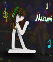 HEY GUYS! I'M BACK by Nazumeow735
