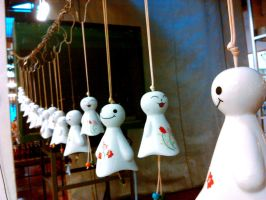teruterubozu chimes by plainordinary1
