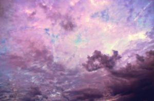 Pastel Fantasy Sky FREE STOCK by AStoKo by AStoKo