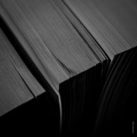 A Thousand Pages by tholang
