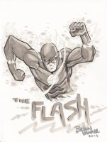 Flash by BrianVander
