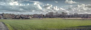 Landscape panorama by DiY171