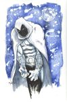 Moon Knight by Jerantino