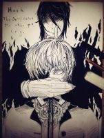 2014-10-12 The Devil Hears You When You Cry by Sorrowful-Eternity