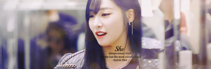 [ 05102015 ] Cover Quotes Tiffany by Isachinhchep