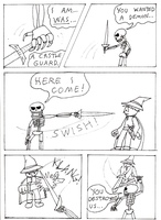 Wizard In Action - Page 14 by BlackMage1234