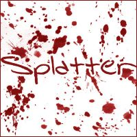 Splatter brushes by KeReN-R