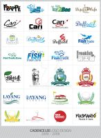 Logo Design Since 2006-2008 by iamcadence