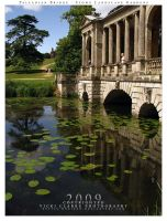 Palladian Bridge.. by devils-horizon