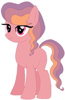 [MLP:FiM] Auction: Sunset (CLOSED) by Monthly-DTAs