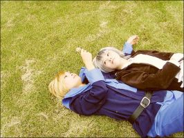 APH:Nordic Brothers 3 by kindaseiha